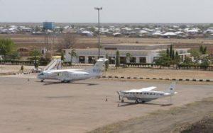 Malakal International Airport