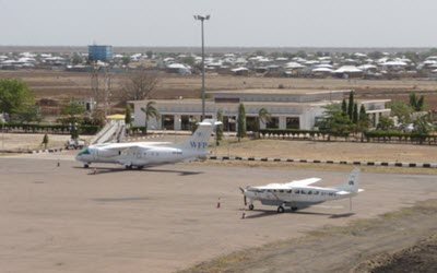Malakal International Airport