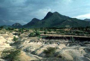 Mount Kinyeti